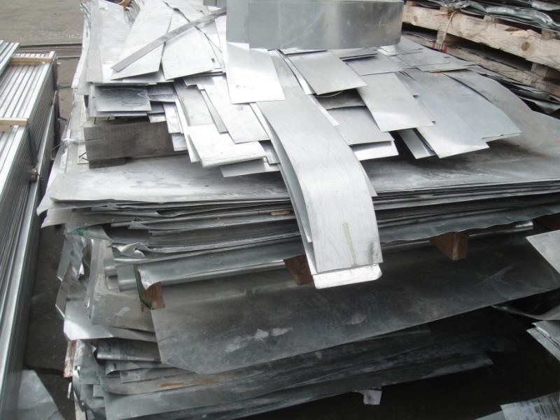 Принимаем различные изделия из стали 12А и ее сплавов на металлолом