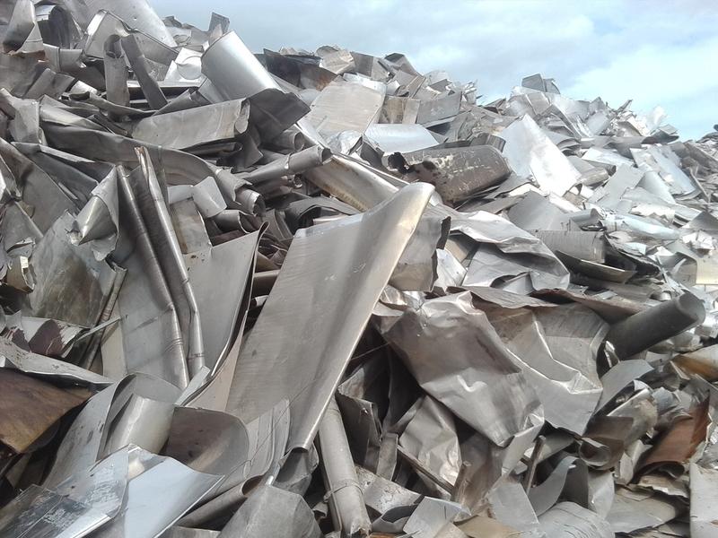Принимаем различные изделия из стали 12АЦ и ее сплавов на металлолом