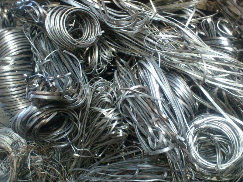 Принимаем различные изделия из сплава алюминия – АМг на металлолом
