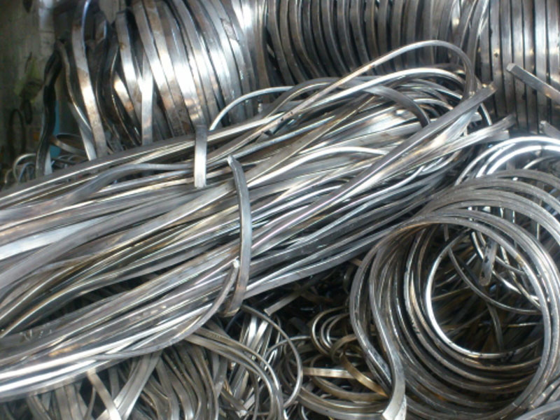 Принимаем различные изделия из электротехнического алюминия и его сплавов на металлолом