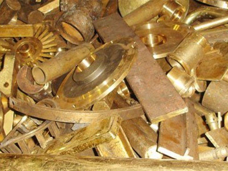 Принимаем различные изделия из бронзы БрАЖ и бронзовых сплавов на металлолом