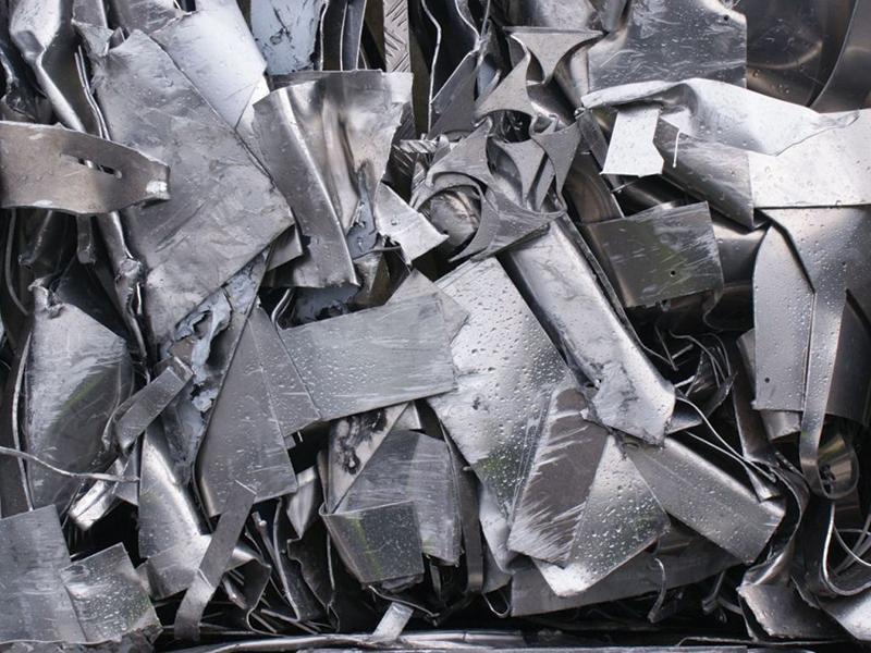 Принимаем различные изделия из алюминиевых офсетных листов и его сплавов на металлолом