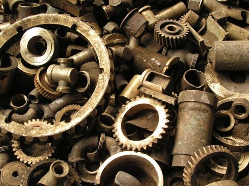 Принимаем различные изделия из бронзы и ее сплавов на металлолом