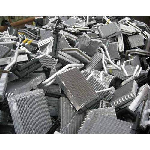 Принимаем алюминиевые радиаторы на лом
