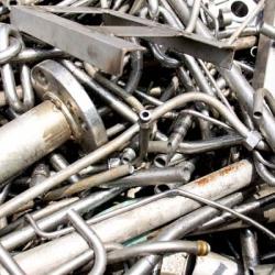 Принимаем металлолом нержавейки с 10% никеля
