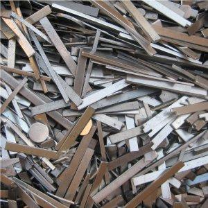 Принимаем металлолом нержавейки с 8% никеля